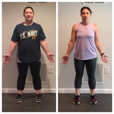 Lisa muscle growth