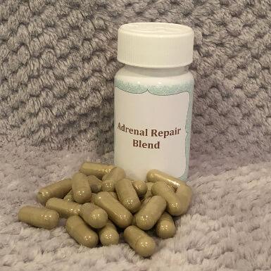 Adrenal Repair blend