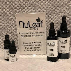 nuleaf products